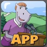 HanisauLand-App