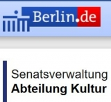 Screenshot www.berlin.de