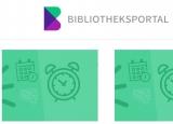 Screenshot bibliotheksportal.de