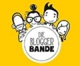 "Logo ""Die Bloggerbande"""
