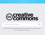 Screenshot CC Search/ Bild: search.creativecommons.org