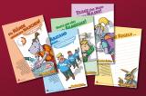Plakate mit Abstands- und Hygieneregeln von HanisauLand.de