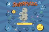 Bild LegaKids-Spiel SuperPutzig