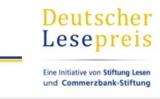 Screenshot www.deutscher-lesepreis.de