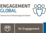 Screenshot www.engagement-global.de