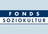 Logo: Fonds Soziokultur
