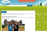 Screenshot www.fragfinn.de/finnreporter