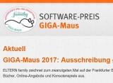 Screenshot http://www.gigamaus.de