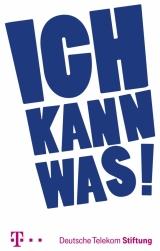 "Logo ""Ich kann was!""-Initiative"