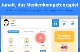Screenshot https://www.junait.de/