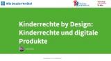 Screenshot https://dossier.kinderrechte.de/kinderrechte-by-design