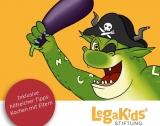 Lurs' Lieblingsrezepte der LegaKids Stiftung