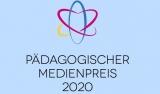Logo Pagogischer Medienpreis