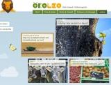 Screenshot www.oekoleo.de