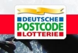 Screenshot https://www.postcode-lotterie.de
