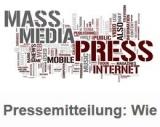 Screenshot http://pressemitteilung.net