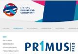 Primus-Preis, Screenshot www.stiftung-bildung-und-gesellschaft.de