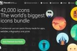 Screenshot roundicon.com