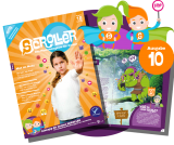Titelcover Scroller 10