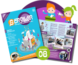 Cover Scroller 08, Bild: Helliwood media & education