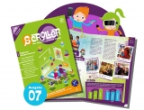 Cover Scroller 07, Bild: Helliwood media & education