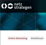 Screenshot http://www.netzstrategen.com/