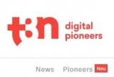 Logo Webseite t3n.de