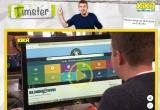 Timster-Folge,  Screenshot www.kika.de
