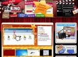 Screenshot  www.trickino.de