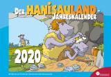HanisauLand-Jahreskalender 2020