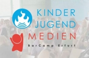 Screenshot www.barcamp-erfurt.de