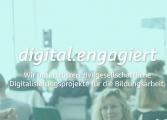 Screenshot digitalengagiert.de