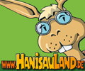 Logo www.hanisauland.de