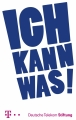 "Logo ""Ich kann was!""-Initiative"