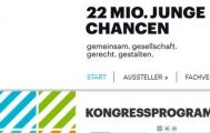 Screenshot www.jugendhilfetag.de