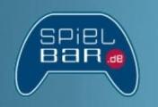 Screenshot www.spielbar.de