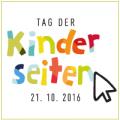 Logo Tag der Kinderseiten 2016