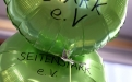 Gratulationsballons (c) Foto: Michael Schnell