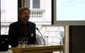 Prof. Dr. Roland Rosenstock;  (c) Foto: Michael Schnell