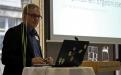 Dirk Martens von House of Research;  (c) Foto: Michael Schnell