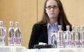 Ann-Kathrin Kaelcke vom BMFSFJ; (c) Foto: Michael Schnell