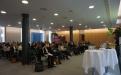 Teilnehmer*innen des Fachtags;  (c) Foto: Birgit Brockerhoff
