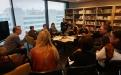 Workshop 1: Kinderseiten als Bildungspartner von Schule & Ganztag; (c) Foto: Birgit Brockerhoff