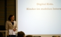 Impuls-Vortrag: Digital Kids. Kinder im mobilen Internet, Prof. Dr. Friederike Siller