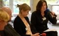 Diskussionsrunde 2: Sabine Eder, Blickwechsel e.V., Vorsitzende GMK