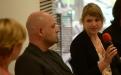 Diskussionsrunde 2: Ariane Huster, Primolo, Lehrer Online