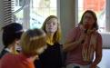 Talk Kinderseiten auf dem Weg in die Mobilität: Sabine Gruler, kinderzeitmaschine.de, zeitklicks.de