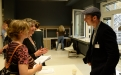Praxisnahe Expertenberatung an Tisch 1: Projektplanung & Finanzierung:  Dennis Willkommen