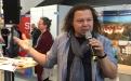 Jochen Keller von junge-klassik.de, trompis-tondschungel.de und trompis-zeitreise.de; (c)Foto: Birgit Brockerhoff