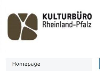 Screenshot http://kulturbuero-rlp.de